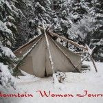 Mountain Woman Journals: Off-grid living and solar - Survival Mom Radio.com