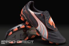 4895da8ff21e Puma Football Boots - Puma v1.11 K FG - Firm Ground - Soccer Cleats
