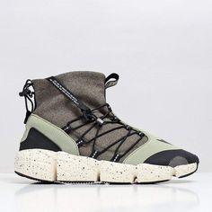 Nike Air Footscape Mid Utility DM Shoes 93ab1d002