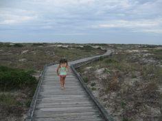 Jacksonville FL Talbots Island