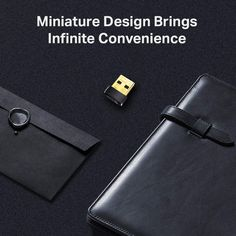 The wireless N Nano USB adapter by TP-LINK allows you to connect a desktop or notebook computer to a wireless network at Once you plug the into your computer's USB port, its tiny size conveniently allows you to leave i Wireless Network, Tp Link, Connect, Computers, Desktop, Miniature, Traveling, Notebook, Usb