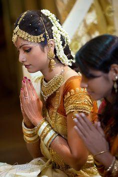 Hindu Indian Wedding: Ravi & Veena: Wedding Photographer Malaysia Andy