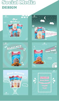 Graphic Design Services - Hire a Graphic Designer Today Social Media Branding, Social Media Poster, Social Media Banner, Social Media Template, Social Media Graphics, Instagram Design, Instagram Feed Layout, Food Graphic Design, Graphic Design Posters