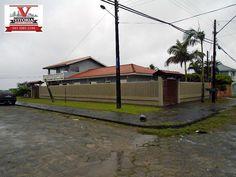Casa à venda, Balneário de Praia, Matinhos - CA0224.