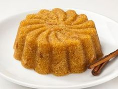 Halvah with orange! Easy Sweets, Homemade Sweets, Sweets Recipes, Baking Recipes, Greek Sweets, Greek Desserts, Greek Recipes, Halva Recipe, Greek Cake