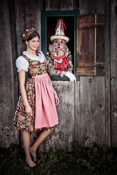 Lena Hoschek Tradition Dirndl Else