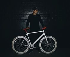 Solé x CLSC: The Flash | Fixed Gear & Single Speed bike by Solé – Solé Bicycles