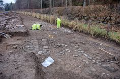 Archaeologists find 'lost' medieval village full of pottery, coins and bones in Scottish Borders