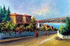 istanbul manzaralı tablolar: Yandex.Görsel'de 46 bin görsel bulundu