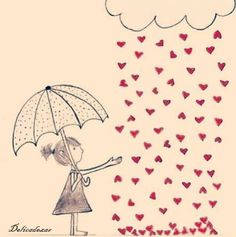 """""""Que não só de boas vibrações seja composto meu dia, mas também de sinais de amor, por onde passar... (Rafaela Bueno Liduxa)"""