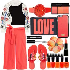 How To Wear LOVE - Top Set 7 15 16 Outfit Idea 2017 - Fashion Trends Ready To Wear For Plus Size, Curvy Women Over 20, 30, 40, 50