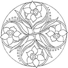 All Things Parchment Craft : My Free Patterns. One more mandala pattern. Check out this website for lots of free patterns! Mandala Design, Mandala Pattern, Mandala Art, Stained Glass Patterns, Mosaic Patterns, Embroidery Patterns, Art Quilling, Quilling Patterns, Mandala Coloring Pages