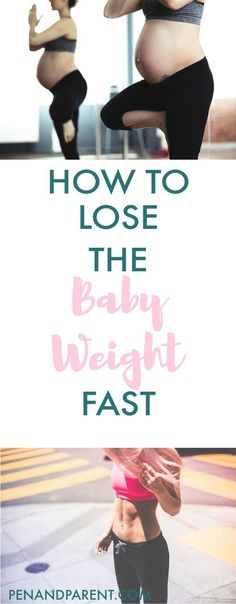 25 super helpful fitness tips for moms to lose the baby weight fast. Find motivation and work out tips to encourage weight loss. Check out or save to read later. #FitnessForMoms