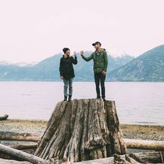 Outdoorsy couple do a fall photoshoot Adventure Awaits, Adventure Travel, Road Trip, To Infinity And Beyond, Adventure Is Out There, My Guy, Go Outside, Oh The Places You'll Go, The Great Outdoors