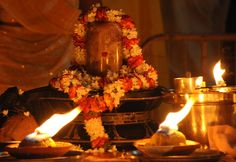 What is Maha Rudram
