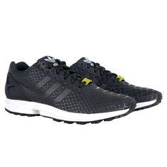 Buty Adidas Originals ZX Flux TechFit męskie sportowe do biegania - eSportowySklep.pl