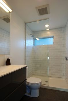 small lot subdivision modern bathroom architect.jpg (368×550)