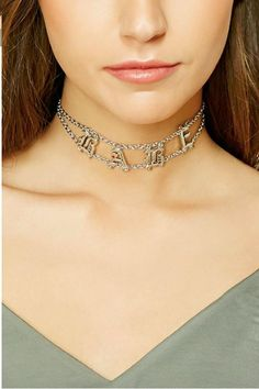 32 Chokers To Buy Now, Because The Trend Is Still Alive