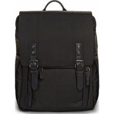 ONA Camps Bay Camera Backpack | Black Nylon