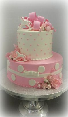 baby shower cakes from cinderella cakes bakery | Take a look at some of our special occasions cakes!