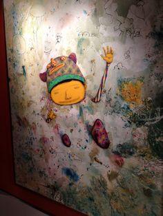 Os Gemeos. street art 000