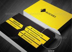 business card on Design You Trust. Design, Culture & Society. - Part 5