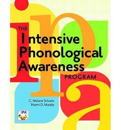 Transform struggling readers into successful readers with this field-tested, evidence-based phonological awareness program. This supplemental Tier 2 curriculum is the