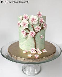 Dance Birthday Cake, Birthday Cake With Flowers, Beautiful Birthday Cakes, Beautiful Cakes, Amazing Cakes, Cake Flowers, Flower Cakes, Cake Icing, Buttercream Cake