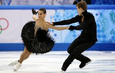 the black swan russian figure skating olympics 2014 sochi