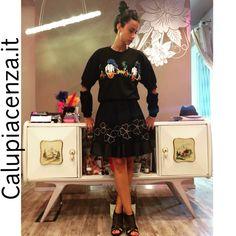 Thank to @miki___90   #calu #calù #calupiacenza #piacenza #fashionblogger #shoppingonline #shoppingmilan #shoponlineitaly #shoppingpiacenza #madeinitaly #outfitoftheday #houston