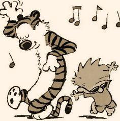Calvin and Hobbes (DA)