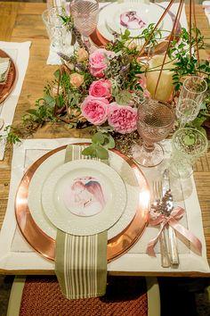 Decoração romântica e moderna para o Dia das Mães - Constance Zahn | Casa