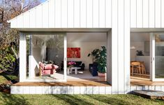 Australian Architecture, Australian Homes, Architecture Awards, Residential Architecture, California Bungalow, Edwardian House, The Design Files, Mid Century House, Inspired Homes