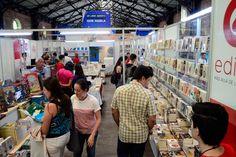 6 consejos para que aproveche al máximo la Feria del Libro