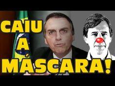 Jair Bolsonaro desmascara Marco Antônio Villa após debate!!!