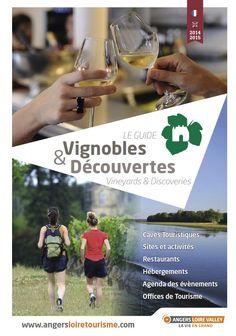 Retrouvez l'ensemble des offres labellisées Vignobles et Découvertes. Téléchargez la brochure : http://www.angersloiretourisme.com/sites/default/files/guide_2014vignobledecouverte.pdf #visiterangers #jaimelanjou