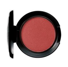 I'm actually not a big fan of MAC in general, but their Ambering Rose blush is a really gorgeous choice for Dark Autumn. Sheerer for lighter days, buildable for more dramatic looks.