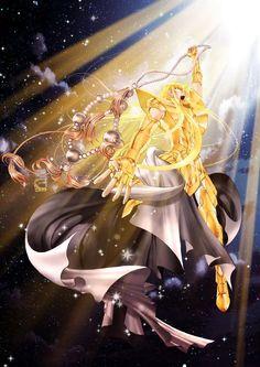 virgo shaka by iamzoof on DeviantArt Constellation, Virgo, Shaka Tattoo, Ahri Lol, Fanart, Ravenclaw, Aphrodite, Sword Art Online, Me Me Me Anime