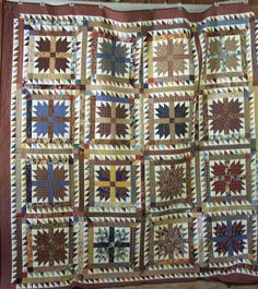 I just listed Quilt:  Bear Paw  on The CraftStar @TheCraftStar #uniquegifts