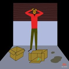 Self- #Storage Tips: Avoid Scams and Problems