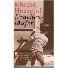 Drachenläufer: Khaled Hosseini
