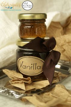 Candle Jars, Candles, Gourmet Gifts, Jar Gifts, How To Make Homemade, Food And Drink, Rum, Sweets, Canning