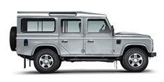 I would give anything for a Defender. Stupid America; who needs airbags?