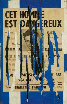cet-homme-est-dangereux-1957-by-raymond-hains