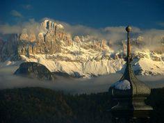 Rosengarten / Catinaccio / Dolomites