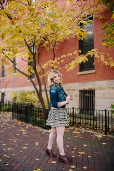 Tips to building the perfect fall outfit | To The 9s: Navigating Fashion & Style
