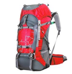 Hiking Bag, Hiking Backpack, Travel Backpack, Camping Rucksack, Camping Supplies, Traveling By Yourself, Backpacks, Sport, Bags