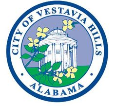 City of Vestavia Hills Vestavia Hills, City Of Birmingham, Hill City, Alabama, Clip Art, Places, Scrapbooking, Real Estate, Printables