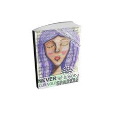 Sparkle PDF EBook, Inspirational Book, Inspirational EBook Online, Online Sparkle Book, Life Lessons, Uplifting Book, Sparkle, Online Life,