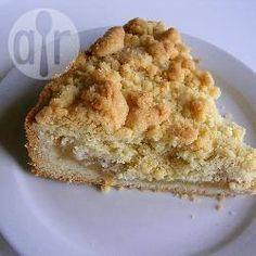 Einfacher Apfelstreuselkuchen @ de.allrecipes.com